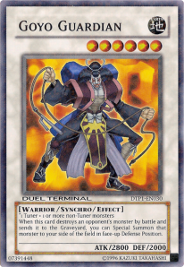 Yu Gi Oh! March 2011 New Banlist