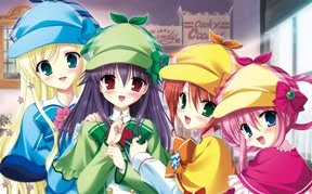 Milky Holmes in Weiss Schwarz TCG - Playstyle